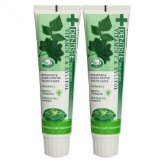 New Dentiste Toothpaste White Vitamin C & Xyitol Gum From Thailand 100ml X 2 Pack