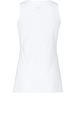 Blanc Femme shirt Oui T Oui T CXqWxw1vWz