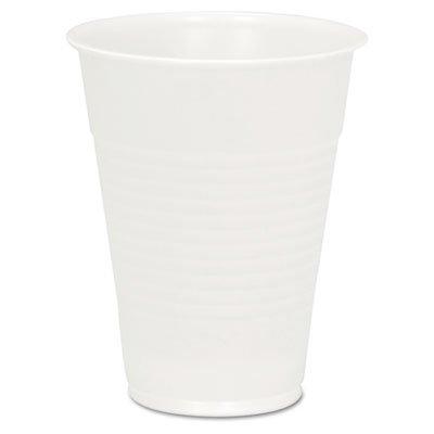 Clear Plastic Pete Cups, 10 Oz., 45/bag