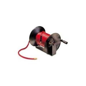 Legacy Manufacturing L8652 Workforce Series Manual Air Hose Reel with 3/8 ID x 100