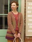 Rowan Holiday Crochet 14 Designs for Women by Marie Wallin
