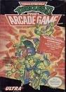 TMNT 2 Arcade Game