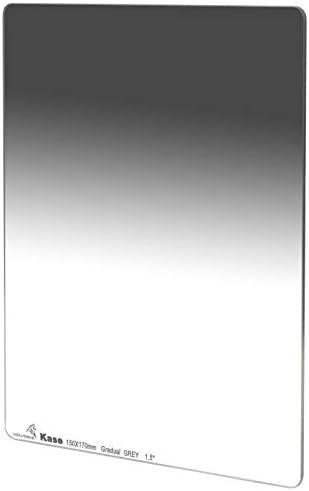 Kase Wolverine Shockproof 150mm x 170mm Soft Grad ND1.5 Filter 5 Stop Neutral Density Optical Glass 150 170 ND32 GND ND