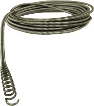 General Wire Spring 75EM3 Flexi Core Drain Cleaner Cable