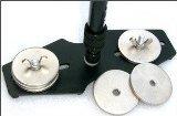 DVC 17637 Flycam Nano with Free Quick Release for Mini Dv Hdv Camcorders (Black)