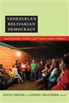 Venezuela's Bolivarian Democracy, , 0822350246