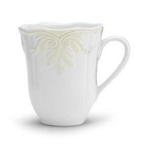 - Lenox Butler's Pantry Gourmet Earthenware Mug by Lenox