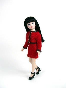 Cissy Madame Alexander Doll - Coquette Cissy
