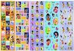 DISNEY TINKERBELL STICKERS VALUE PACK 350 COUNT