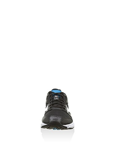 Mizuno Wave impetus 3, Men's Running Black / White / Blue