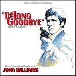 Original album cover of The Long Goodbye, limited-edition CD by John Williams