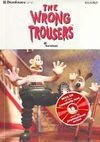 WRONG TROUSERS CD AUDIO PACK - DOMINOES