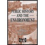 img - for Public History & Environment (04) by Melosi, Martin V [Hardcover (2002)] book / textbook / text book
