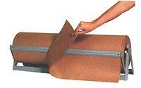 Aviditi 100% Recycled Fiber Paper Roll, 1200' L x 60'' W, Kraft (KP6030) by Aviditi