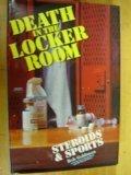 Death in the Locker Room, Bob Goldman and Patricia Bush, 0896511553