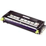 Genuine NEW Dell 3130cn Color Laser Printer G485F High Capacity Yellow Toner Cartridge