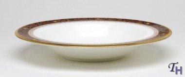 Noritake Xavier Gold Soup/Cereal Bowl (Xavier Gold Dinnerware)