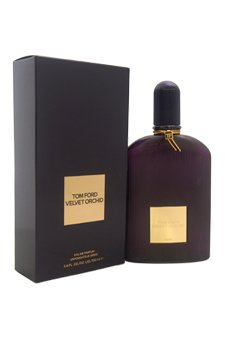 Tom Ford Velvet Orchid Eau De Parfum Spray, 3.4 Ounce