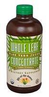 (Aloe Vera Juice Whole Leaf Concentrate 32 Ounces)