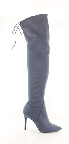 Jessica Simpson Lessy Women's Boots Midnight Size 7.5 M
