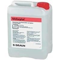 meliseptol Desinfección de superficies 5000 ml