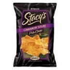Stacy'S Cinnamon Sugar Pita Chips (12x8 Oz)