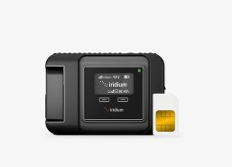 Iridium GO! 9560 Satellite Terminal with Wi-Fi Hotspot (No airtime included)