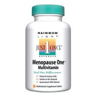 Rainbow Light Menopause Multivitamin Tablet product image