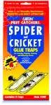 J.T. Eaton Pest Catchers Large Spider & Cricket Glue Trap...