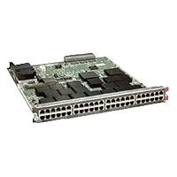 Cisco WS-X6148A-GE-TX 48-Port Expansion Module by Cisco Systems