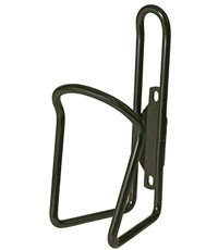 ACTION WATER BOTTLE CAGE ACTION BULK-BLACK BOX OF 50