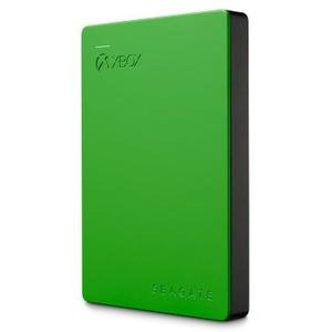Seagate Game Drive for Xbox 2TB External Hard Drive Portable HDD - Designed for Xbox One (STEA2000403)