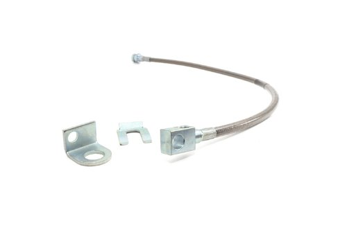 Rough Country Suspension 89703 Brake Line