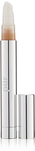 Pur Minerals Disappearing Ink Concealer 4-in-1 Concealer Pen, Light, 0.12 Fluid Ounce