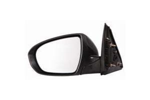 Depo 323-5411L3EBH1 Heated Mirror (KIA OPTIMA 14-15 MANUAL-FOLD POWER HEATEDwith SIGNAL DRIVER SIDE PAINT TO MATCH)
