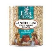 Eden Foods Cannellini Bns (6x108OZ ) by Eden