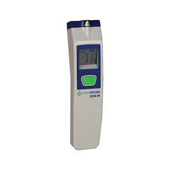 Digi-Sense 8: 1 Infrared Stick Thermometer with NIST Traceable Calibration - Calibration Thermometer Infrared