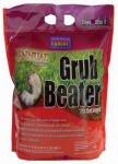 ANNUAL GRUB BEATER GRANULES