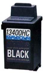 Lexmark 13400HC Compatible Ink Cartridge Black