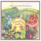 Sunshine Cake by Mike and Carleen McCornack (1995-12-05)