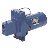 Jet Pump Shallow Well 3/4 Hp (Sta Rite Jet Pumps)
