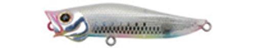 Jackson(ジャクソン) ポッパー R.A.ポップ 70mm 7g ベリーレインボーの商品画像