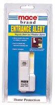Mace 95dB Entrance Alarm
