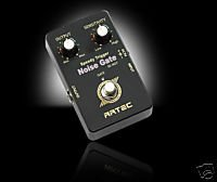 ARTEC '' Speedy Trigger'' Noise Gate by Artec