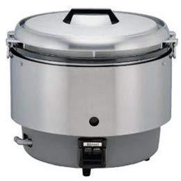 家電 キッチン家電 炊飯器 リンナイ ガス炊飯器(都市ガス用) RR-30S2-13A -ak [簡易パッケージ品] B07HP9L475