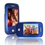 XOVision Ematic EM608VIDMB 3-Inch Touch Screen 8 GB MP3 V...