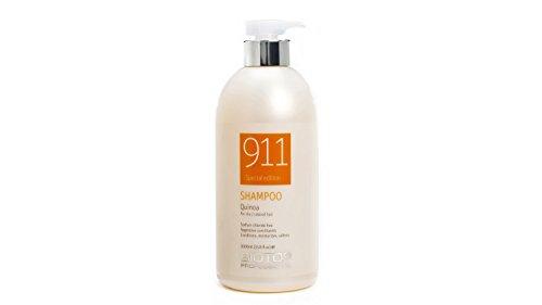 Biotop Professional 911 Quinoa Shampoo 33.8 oz
