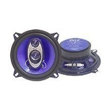 - Pyle pl53bl Pair Pyle Pl53bl 5.25 3 Way 200w Car Audio Speakers 200 Watt 5 1/4
