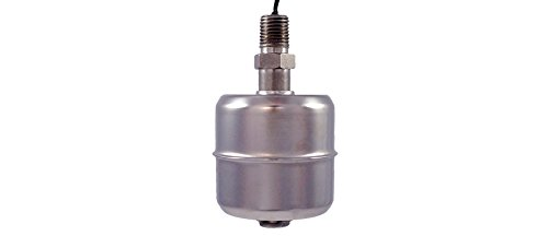(FS21 Full Size Stainless Steel Float Switch)
