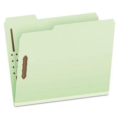 PFX17181 - Pendaflex Pressboard Folders with Fastener